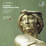 Telemann: Suites (CD)
