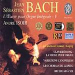 Bach: The Last Years: Leipzig (CD)