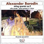 Borodin: Chamber Works (CD)