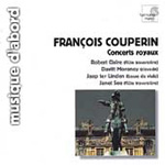 Couperin: Concerts Royaux (CD)