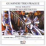 Beethoven: Piano Trios, Volume 5 (CD)