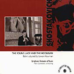 Shostakovich: The Young Lady and the Hooligan (CD)