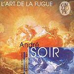 Bach: The Art of Fugue (CD)