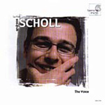 Andreas Scholl - The Voice (CD)