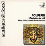 Couperin: Harpsichord Works (CD)