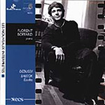 Bartók. Debussy: Piano Works (CD)