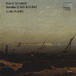 Schubert: PIano Sonatas Nos 16, Op 42 and 7, Op 122 (CD)