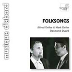 Folksongs (CD)