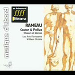 Rameau: Castor and Pollux (Excerpts) (CD)
