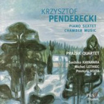 Penderecki: Piano Sextet; Chamber Works (SACD)