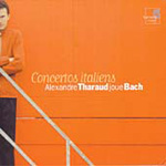 Bach: Concertos BWV971, 973, 974, 975 and 978 (CD)