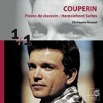 Couperin, F: Harpsichord Works (CD)