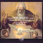 Ferrabosco: Motets & Madrigals (CD)
