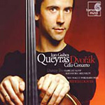 Dvorák: Cello Concerto; Dumky Trio (CD)