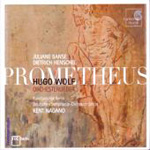Wolf: Prometheus - Orchestral Songs (CD)