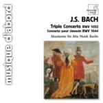 Bach; Müthel: Keyboard Concertos (CD)