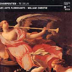 M-A. Charpentier: Sacred Works (CD)