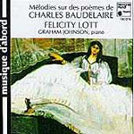 French Songs (CD)