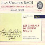 Bach: Complete Works for Organ Vol 15 (CD)