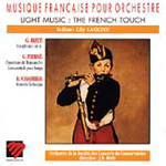 Light Music: The French Touch (CD)