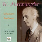 Furtwängler Live In Lucerne (CD)