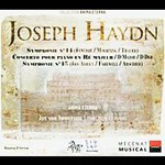 Haydn: Symphonies Nos 44 and 45; Piano Concerto in D Major (CD)