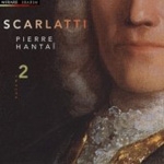 Scarlatti, D: Keyboard Sonatas, Vol 2 (CD)