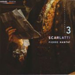 Scarlatti, D: Keyboard Sonatas, Vol 3 (CD)