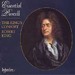 Essential Purcell (CD)
