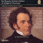 Schubert Edition Sampler (CD)