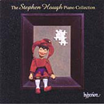The Stephen Hough Piano Collection (CD)
