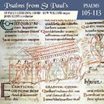 Psalms from St Paul's, Vol 9 (CD)