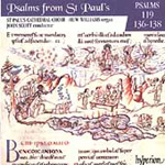 Psalms from St Paul's Vol 11 (CD)