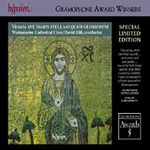 Victoria: Sacred Choral Works (CD)