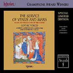The Service of Venus and Mars (CD)