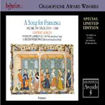 A Song for Francesca (CD)