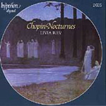 Chopin: Complete Nocturnes (CD)