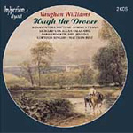 Vaughan Williams: Hugh the Drover (CD)