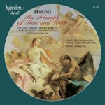 Handel: The Triumph of Time and Truth (CD)
