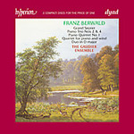 Berwald: Chamber Music (CD)
