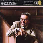 Schubert: Complete Lieder, Vol.18 (CD)