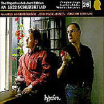 Schubert: Complete Lieder, Vol.28 (CD)