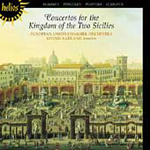 Concertos for the Kingdom of the Two Sicilies (CD)