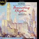 Fascinating Rhythm: Gershwin Solo Piano Music (CD)