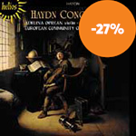 Haydn: Violin Concertos (CD)