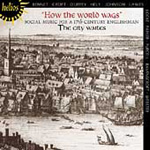 How the World Wags (CD)