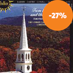 From the Steeples and the Mountains (CD)