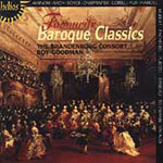 Favourite Baroque Classics (CD)