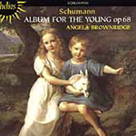 Schumann: Album for the Young (CD)