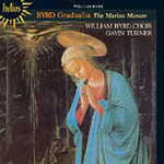 Byrd: Gradualia: The Marian Masses (CD)